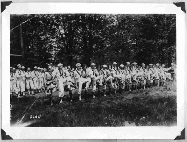 Фотографии времен Первой мировой войны, запрещенные цензурой. ФОТОрепортаж