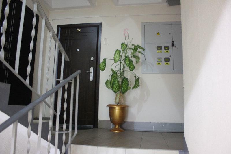 Вдохновляющая история дома №51 по улице Орджоникидзе в Борисове