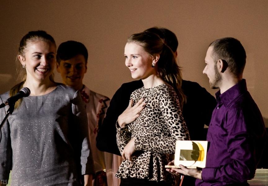 Мирослав Слабошпицкий: «Я думаю, что Яна Новикова сейчас самая известная белорусская актриса в мире»