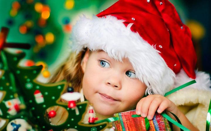 Куда в Жодино на рождественские и новогодние праздники можно пойти с детьми