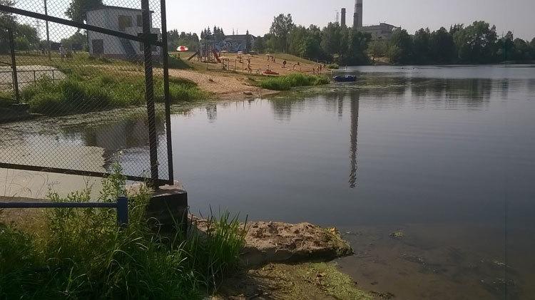 Плиса, Жодино