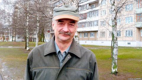 В Борисове состоялся суд над основателем «Платформ инновейшн» Михаилом Жемчужным