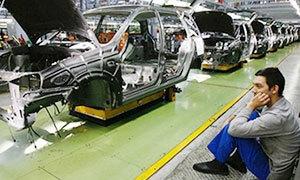 Новый борисовский завод китайских автомобилей набирает рихтовщиков