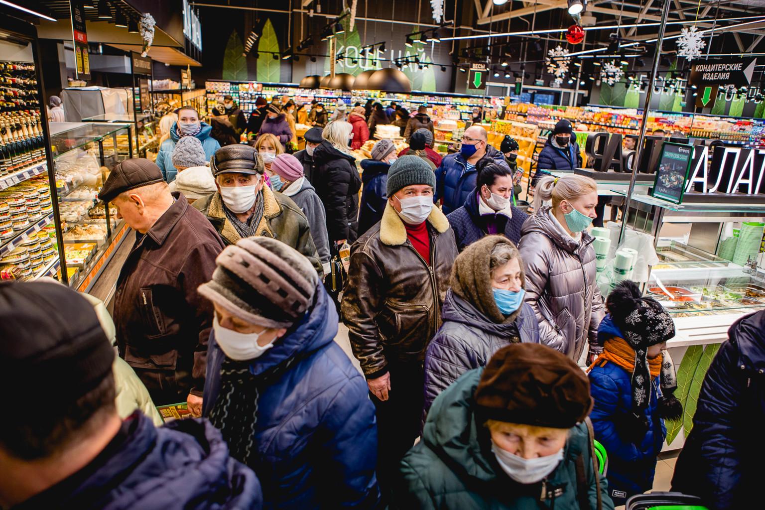 Теперь рис, масло, яйца и сыр. Green в Борисове и Жодино продолжает удивлять низкими ценами