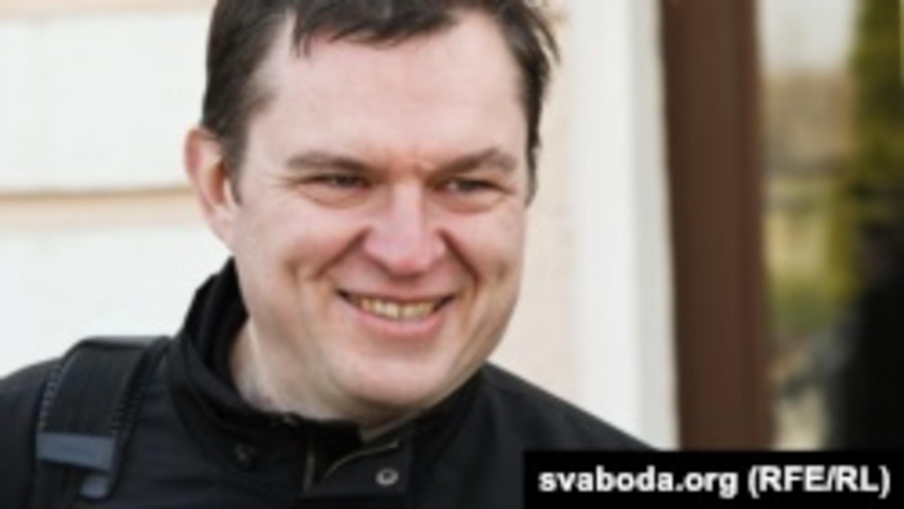 Анджей Почобут. Фото: svaboda.org