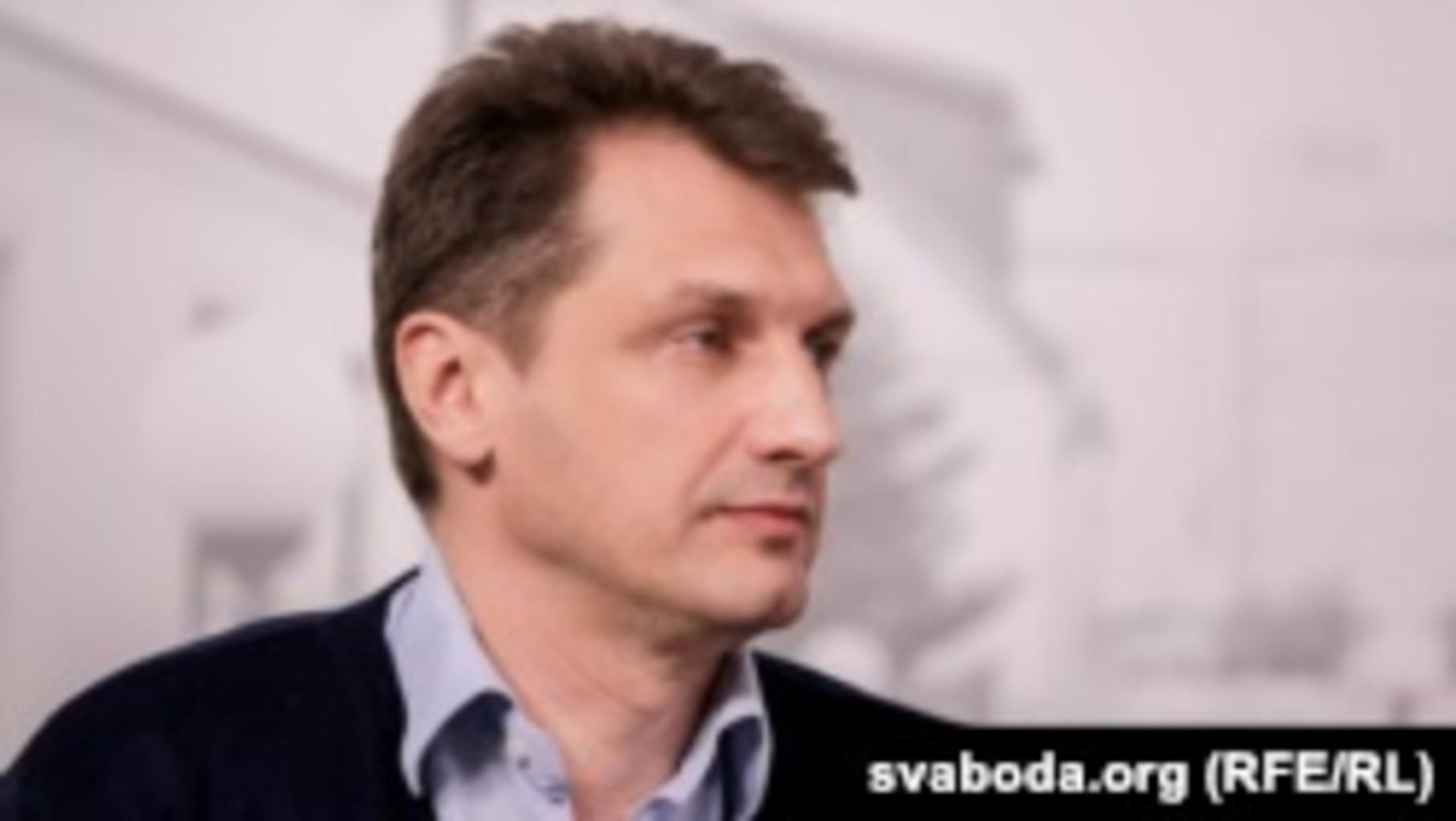 Виталий Цыганков. Фото: svaboda.org