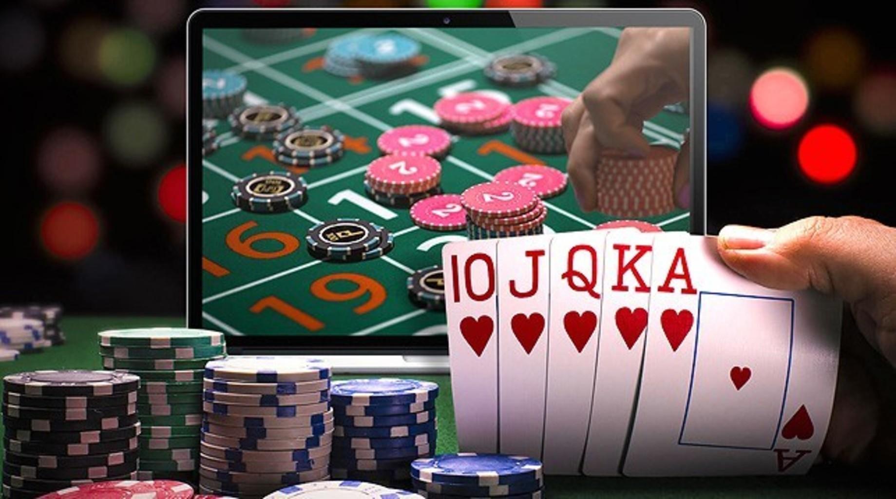 официальный сайт интернет казино онлайн бесплатно