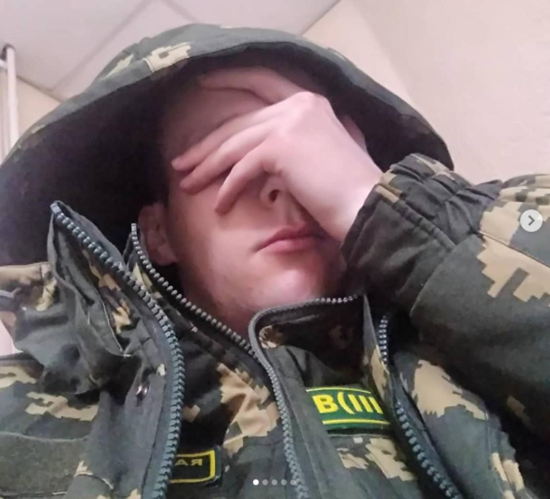 Пограничник Евгений Троян: «В один миг я стал продажным бчбшником, польским шпионом и врагом народа!»