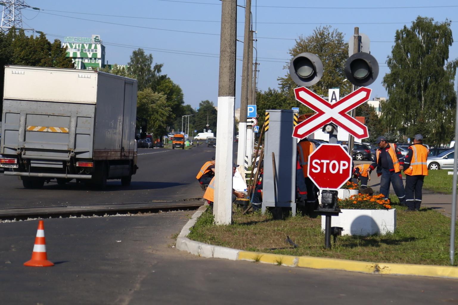 нужно фотографии дорожных знаков высокого качества обратном