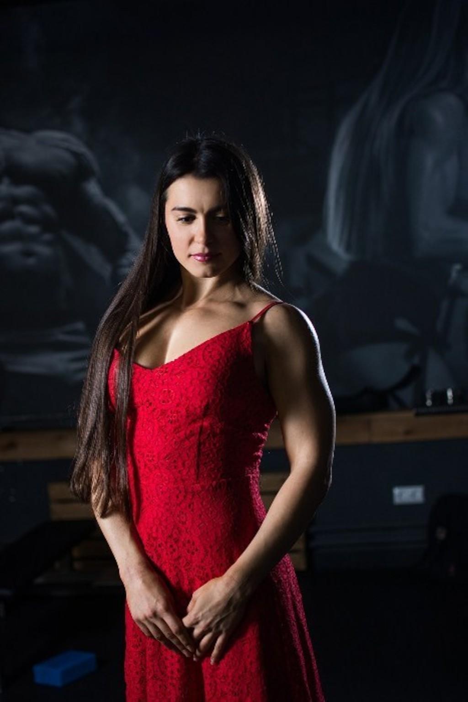 Анна Вишняк