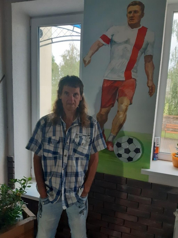 Александр Янчевский