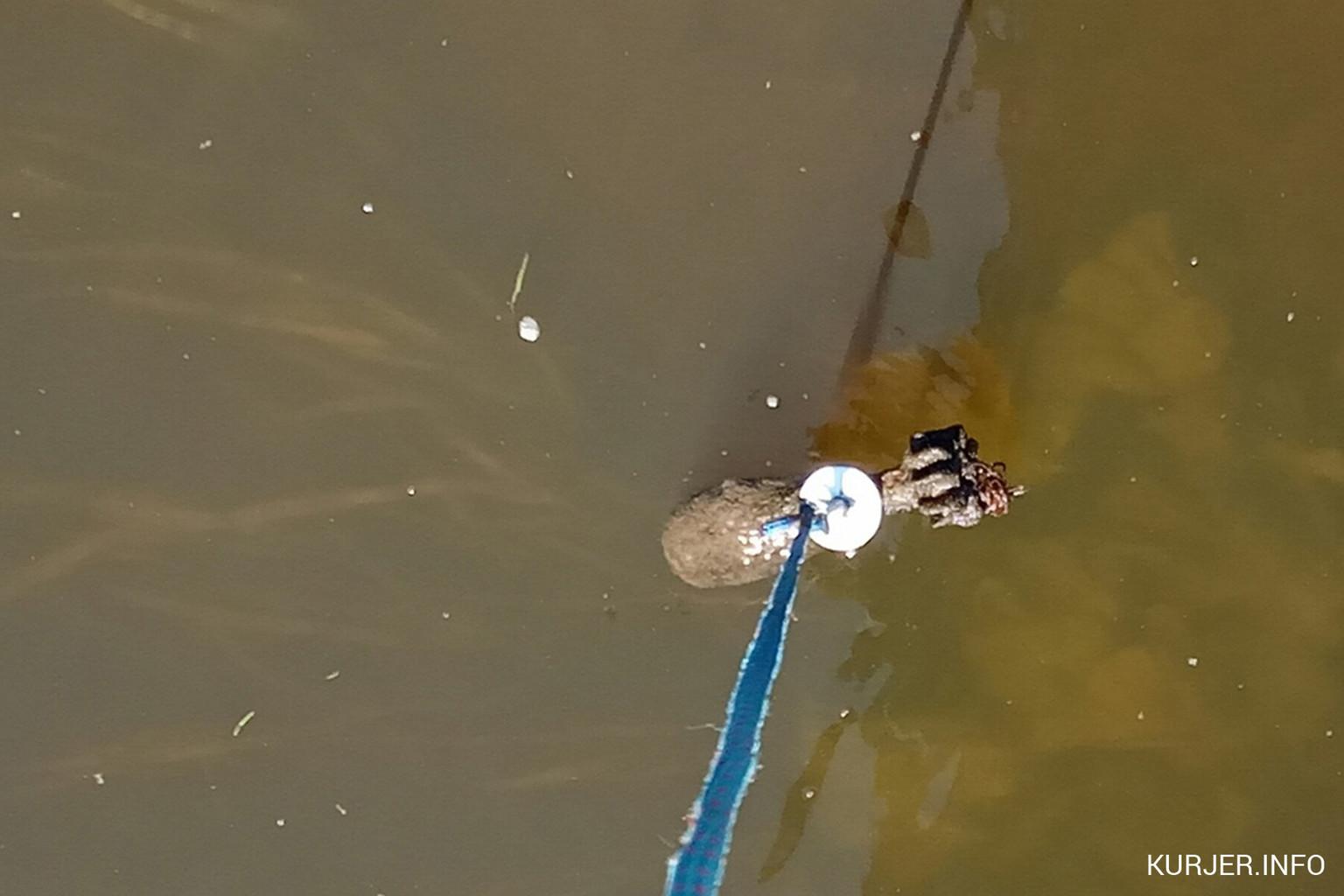2snaryad v reke sluck may2019
