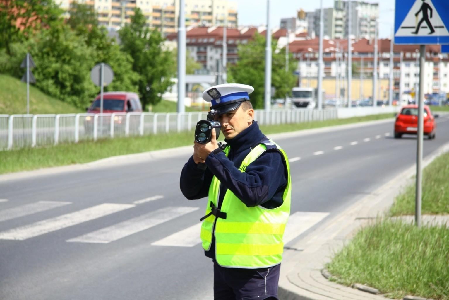 Польша планирует не пускать к себе иностранцев, не оплативших штрафы за нарушения ПДД