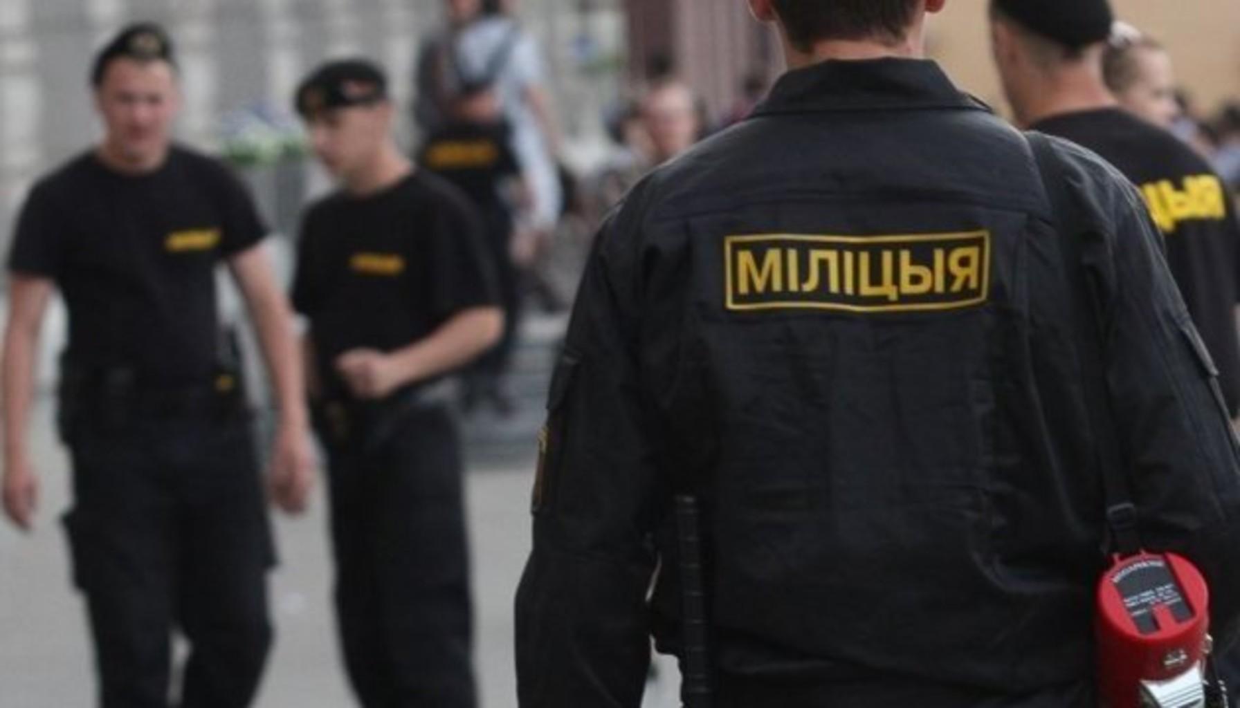 В Бобруйске с самого утра проходят обыски у активистов