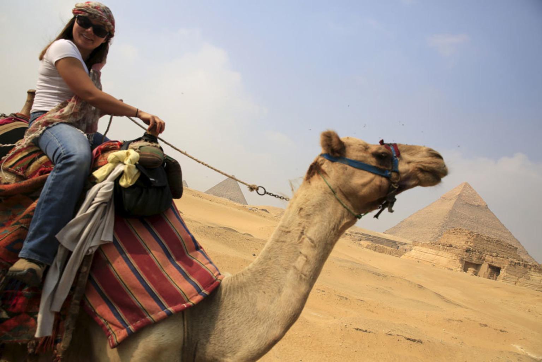 робкие фото с турпохода в египте таганрогский