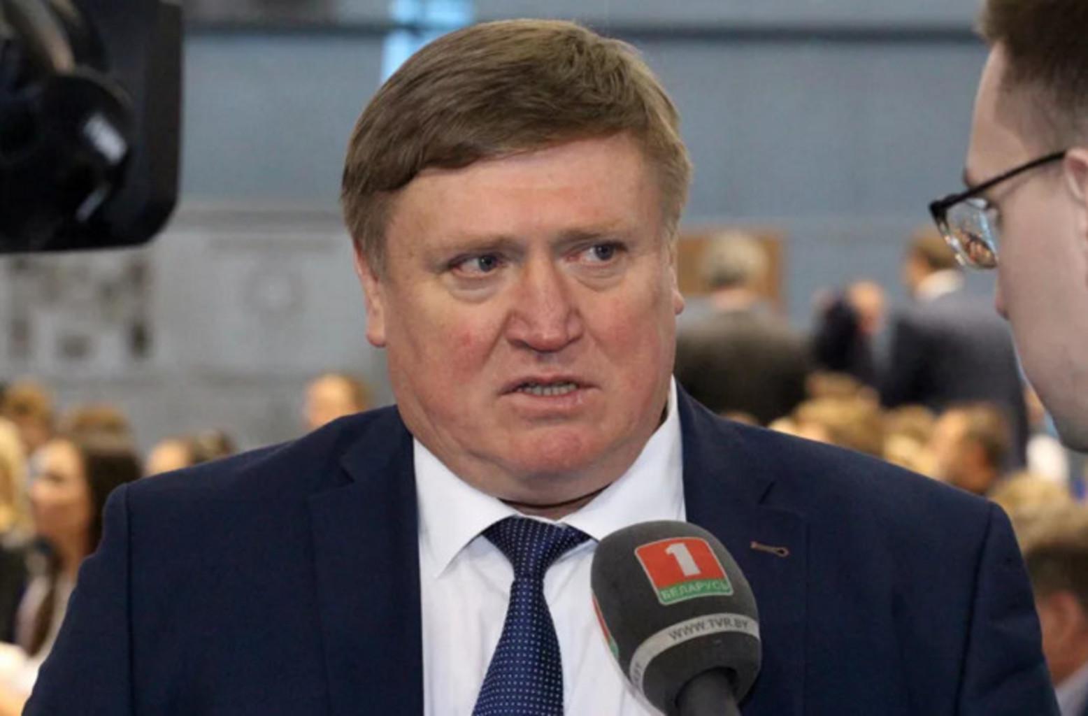 Сергей Тетерин подал в отставку с поста главы Федерации тенниса