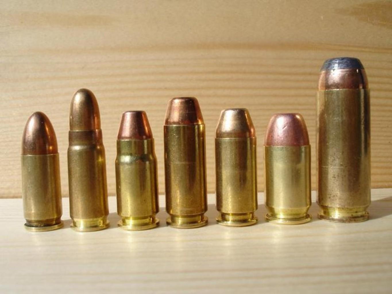 9mm 7 62mm