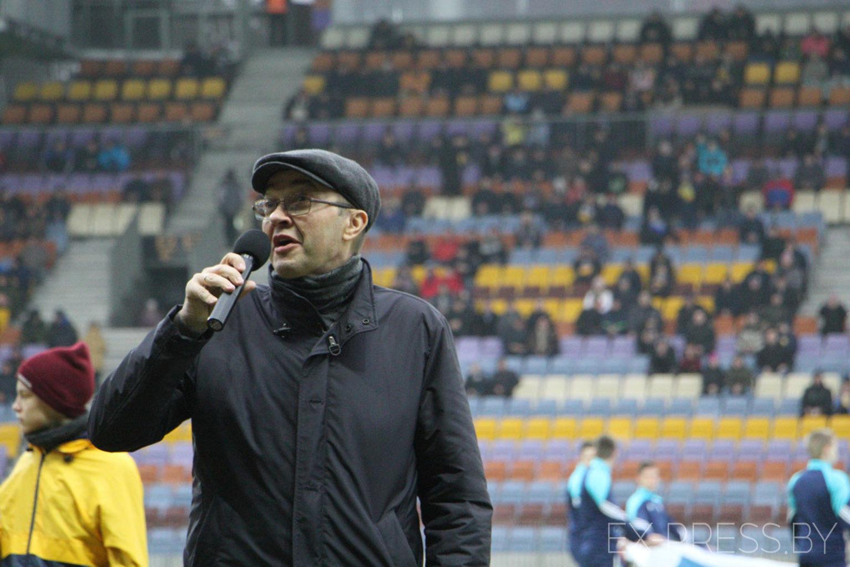 Футболисты минского «Динамо» победили «Торпедо-БелАЗ» в1-м туре чемпионата Беларуссии