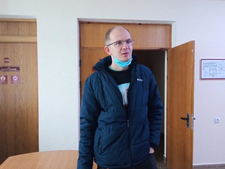 Aleksey sud taksist 1