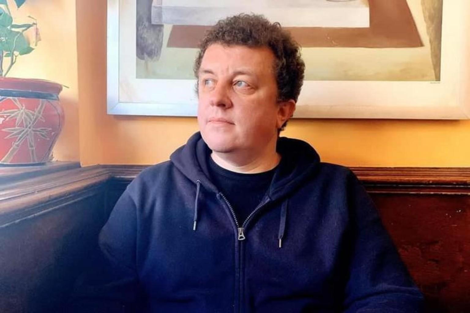 Andrey aleksandrov zhurnalist politzaklyuchennyy