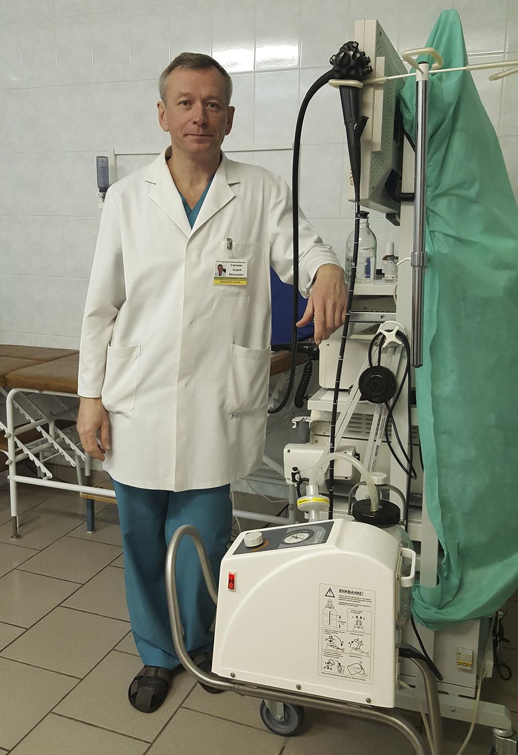 Andrey savchenko 01