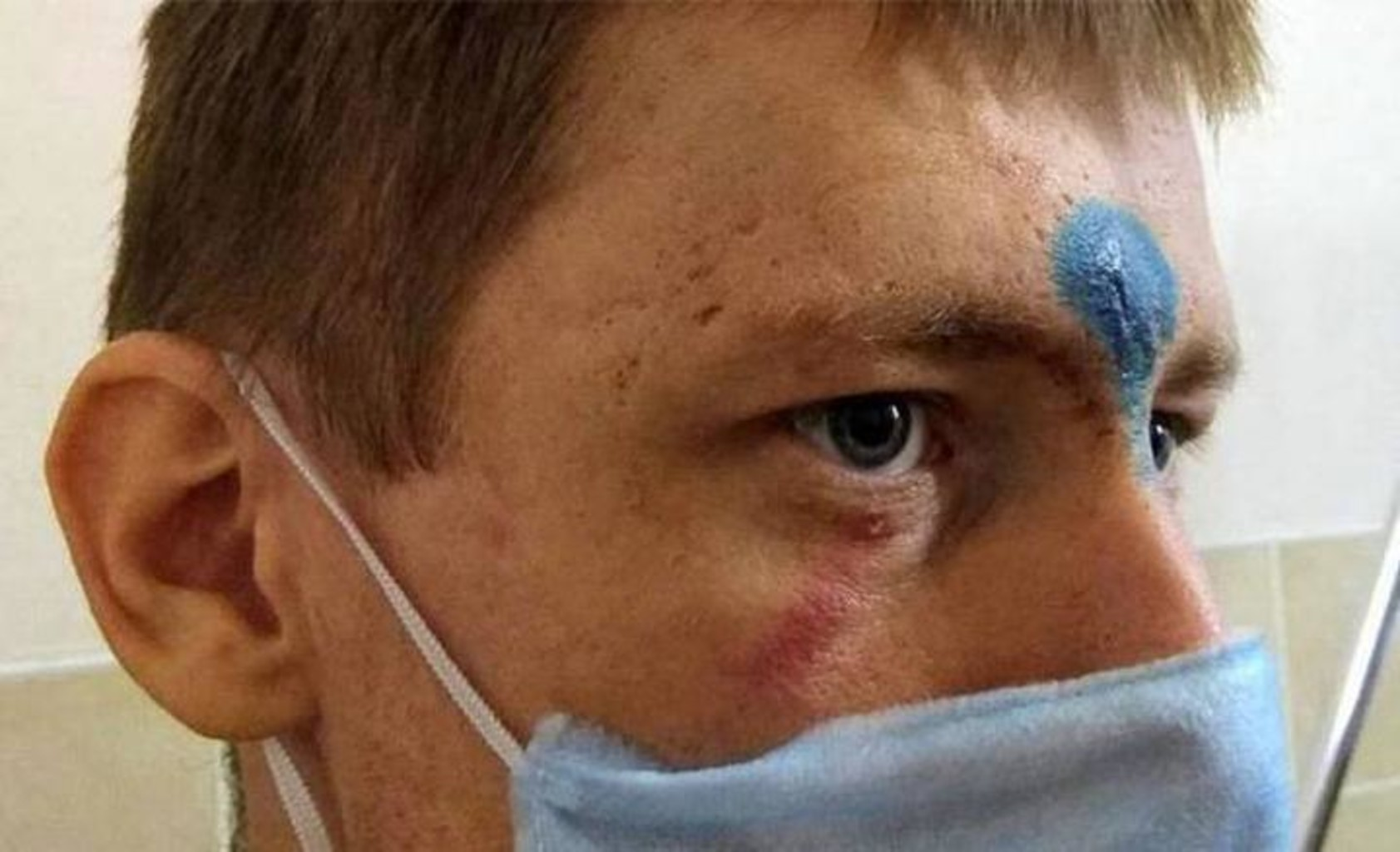 Andrey verbickiy medik mogilev