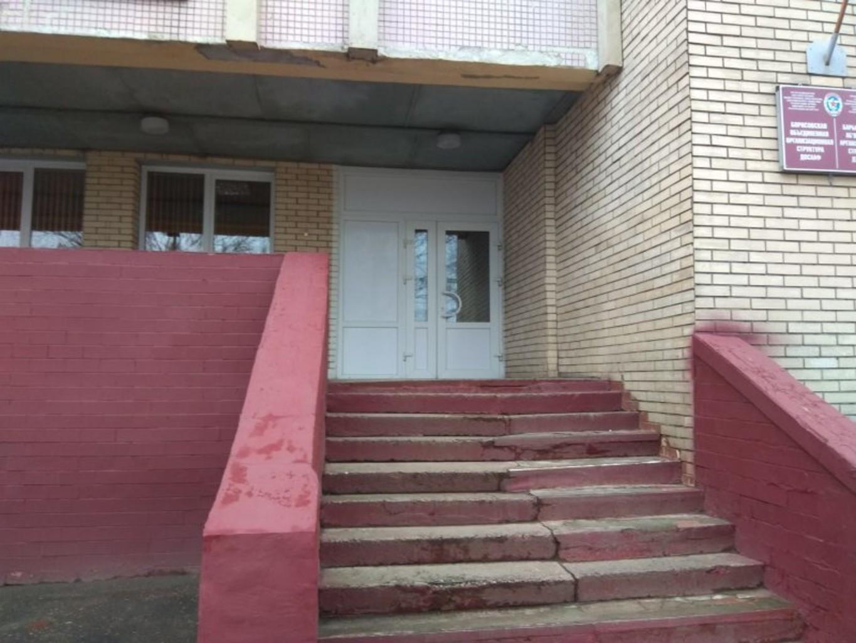Barysau 7