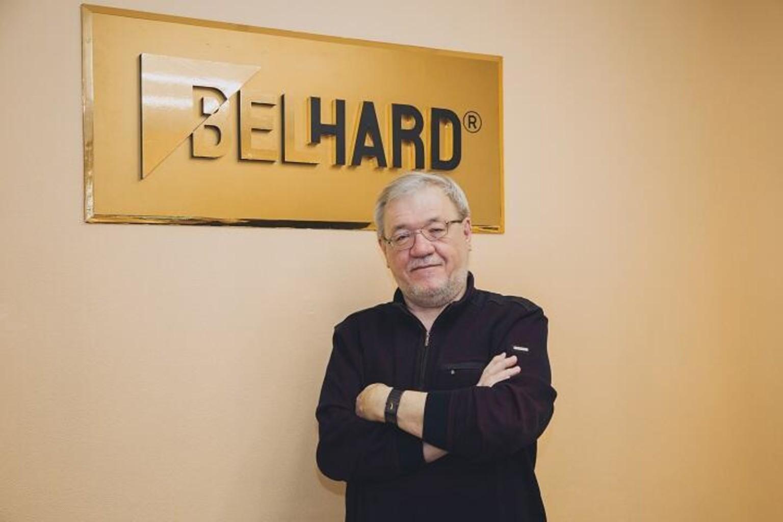 Belhard 1