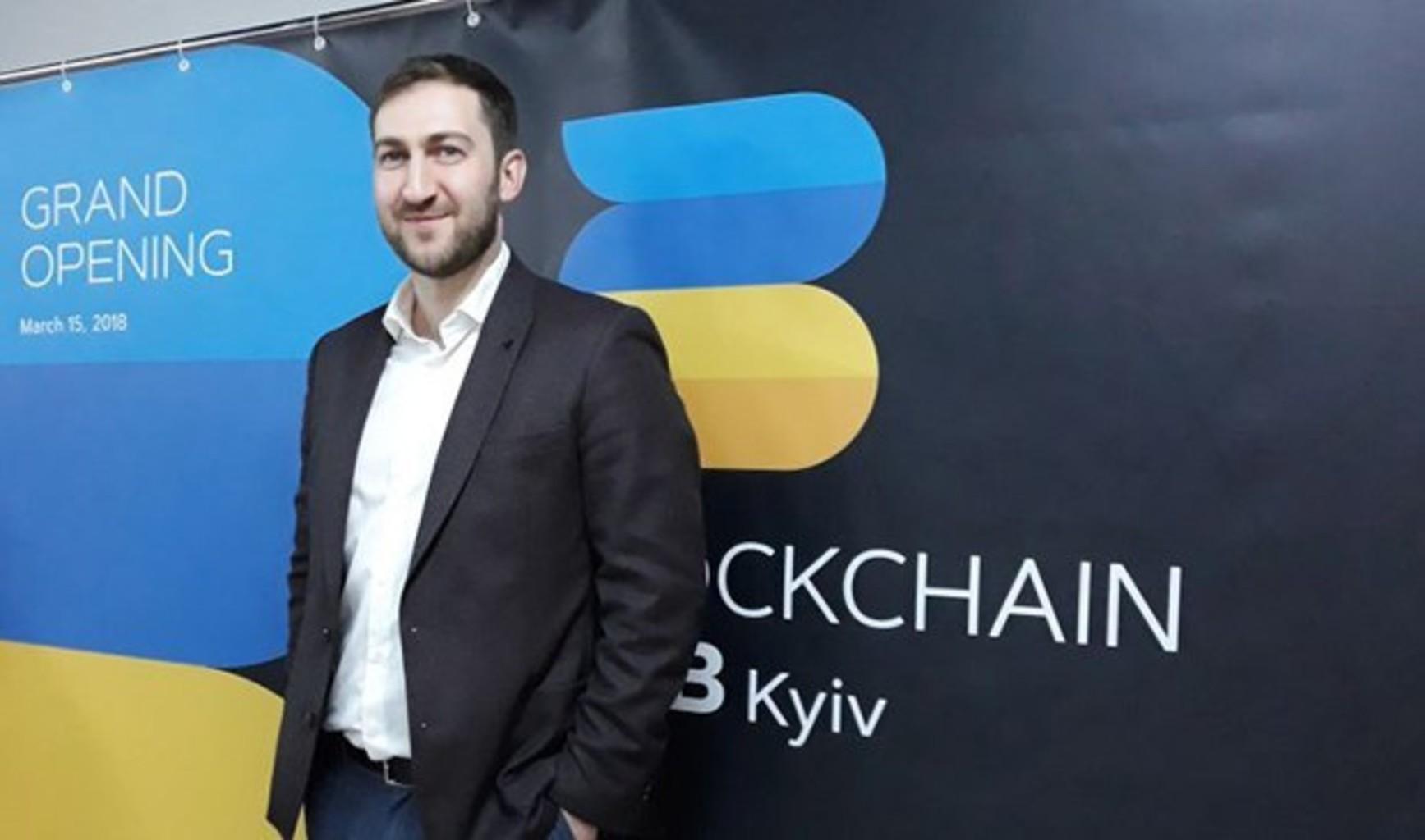 Chobanyan ukraina