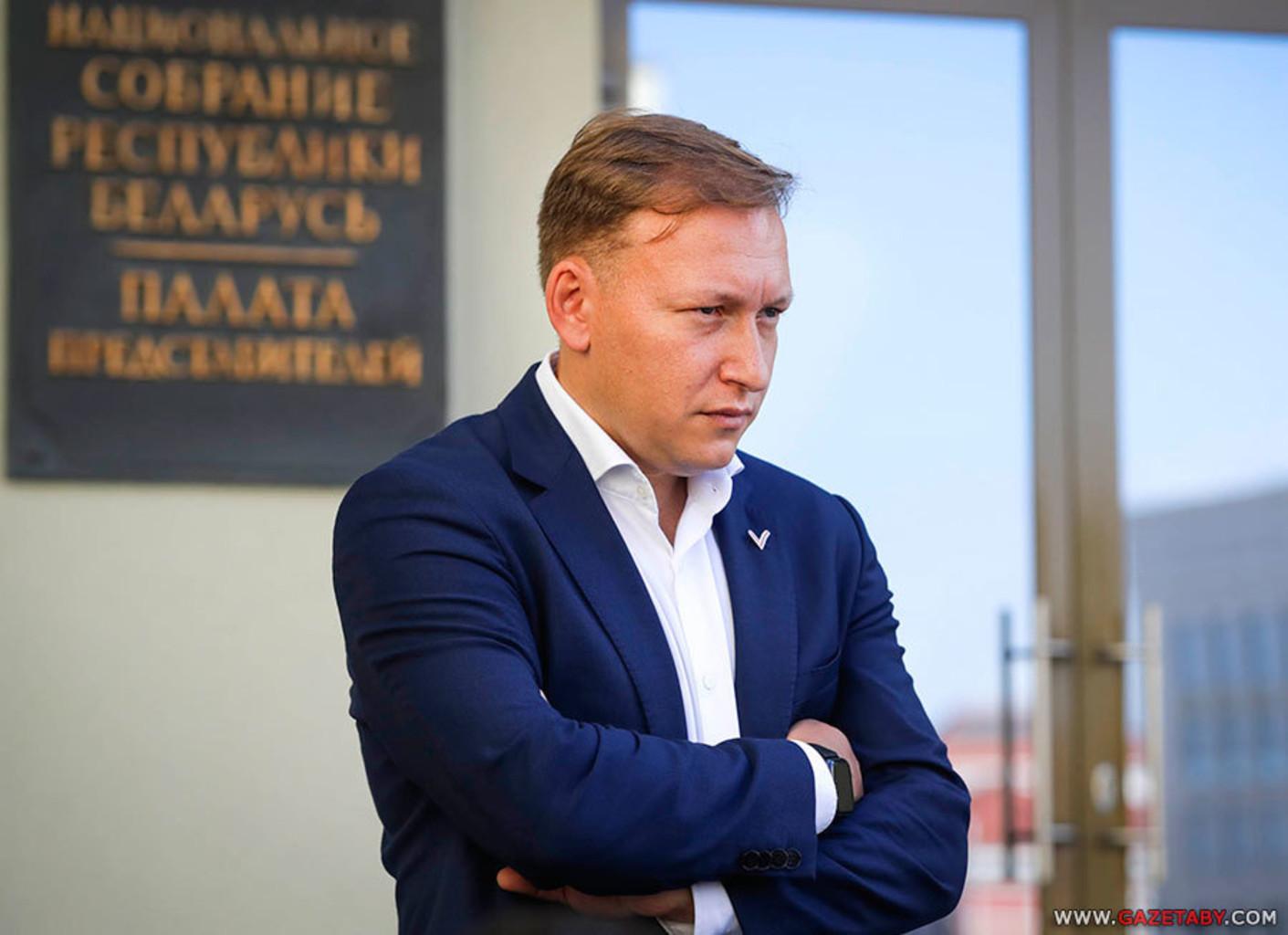 Дмитриев: «Итогом могут стать события, от которых пострадают все, вне зависимости от флага на балконе»
