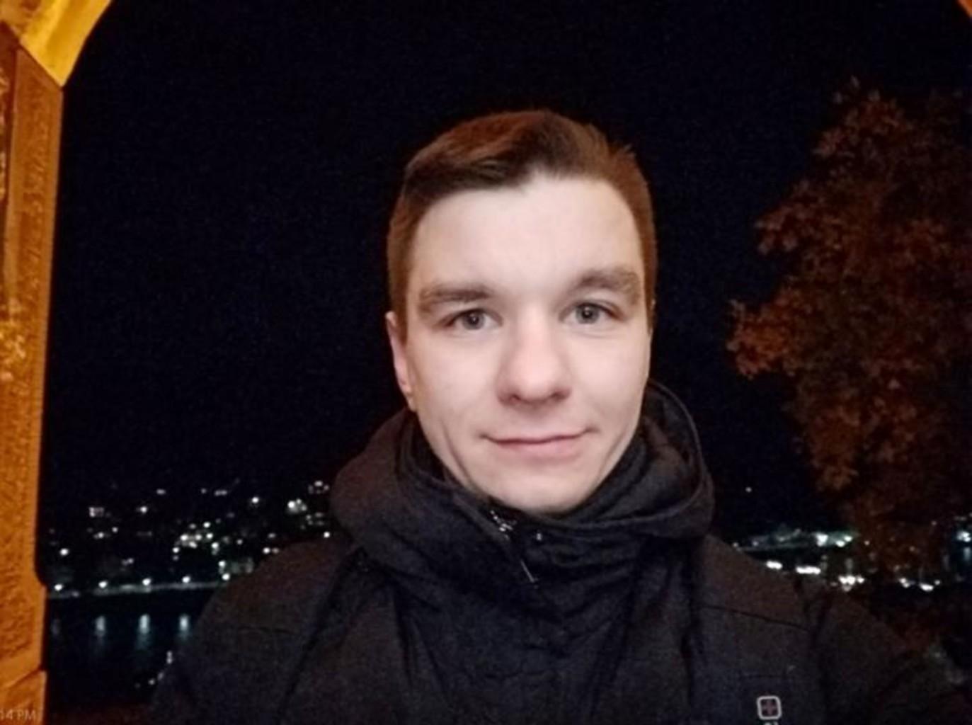 Dmitriy voennyy gospital 3