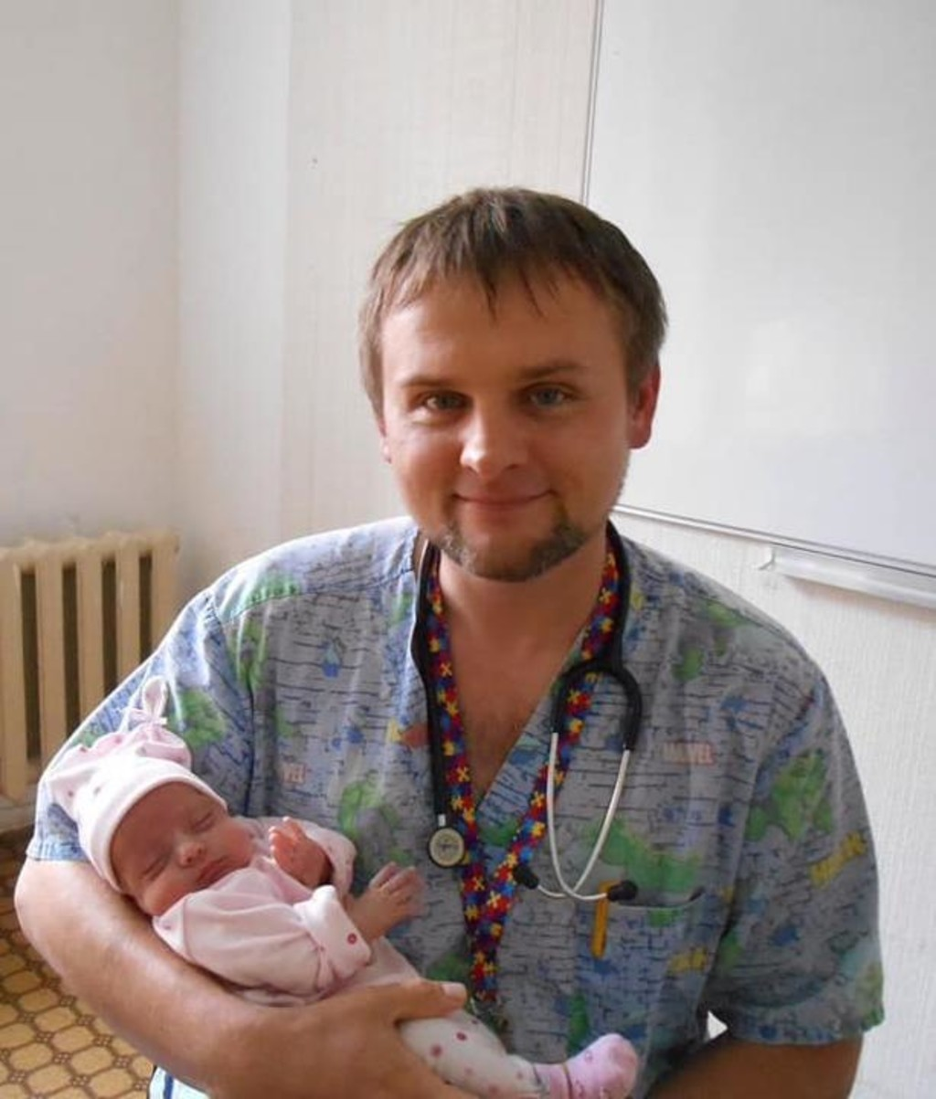 Doktor vitushko
