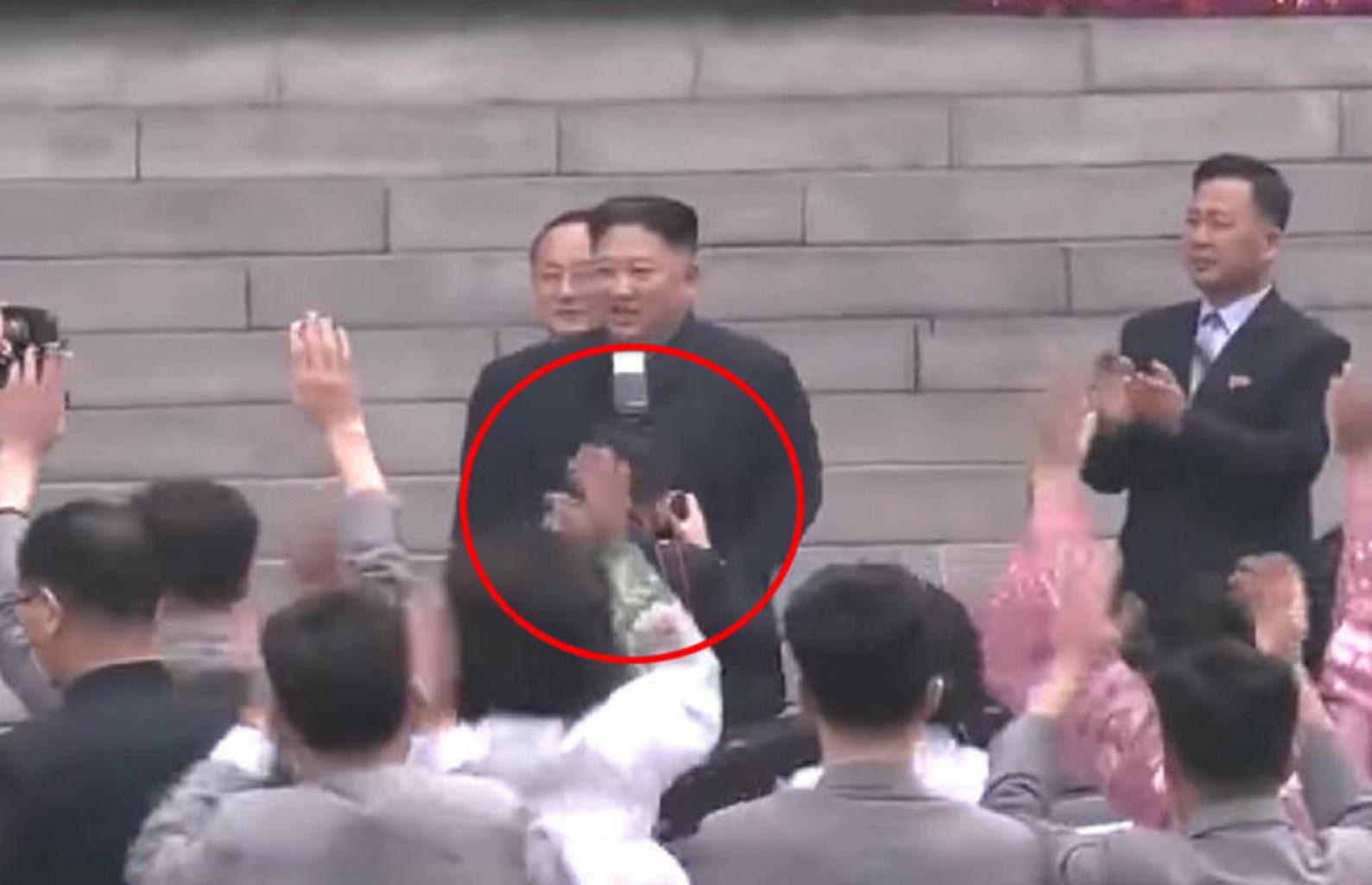 Изображение: DPRK Today