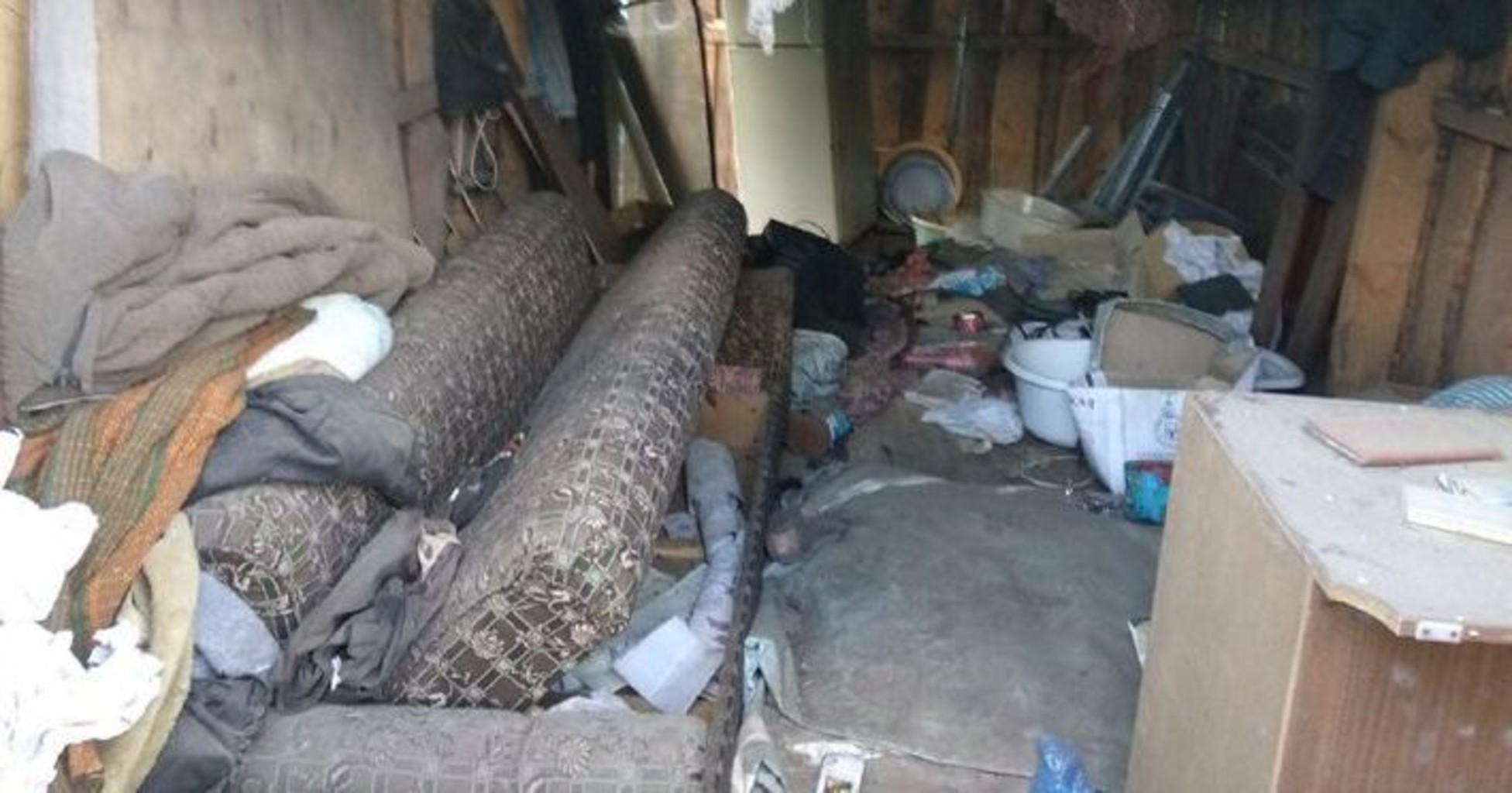 Lepel garazh rebenok 27052019 1