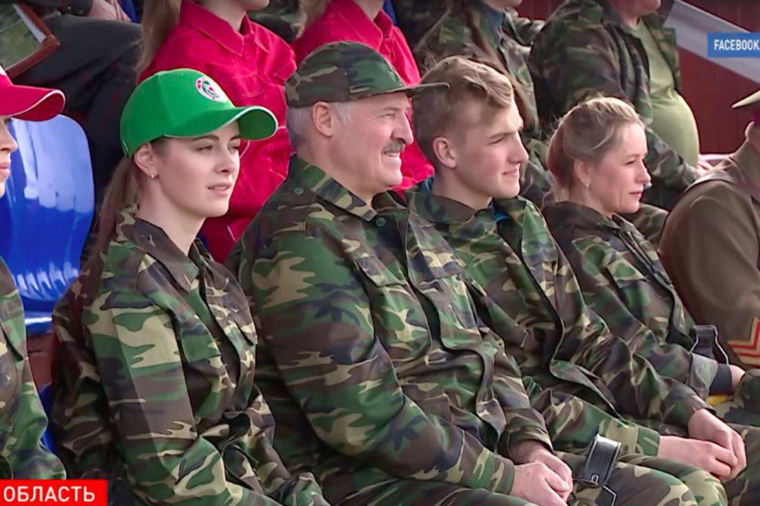 Lukashenka subotnik pw4c0