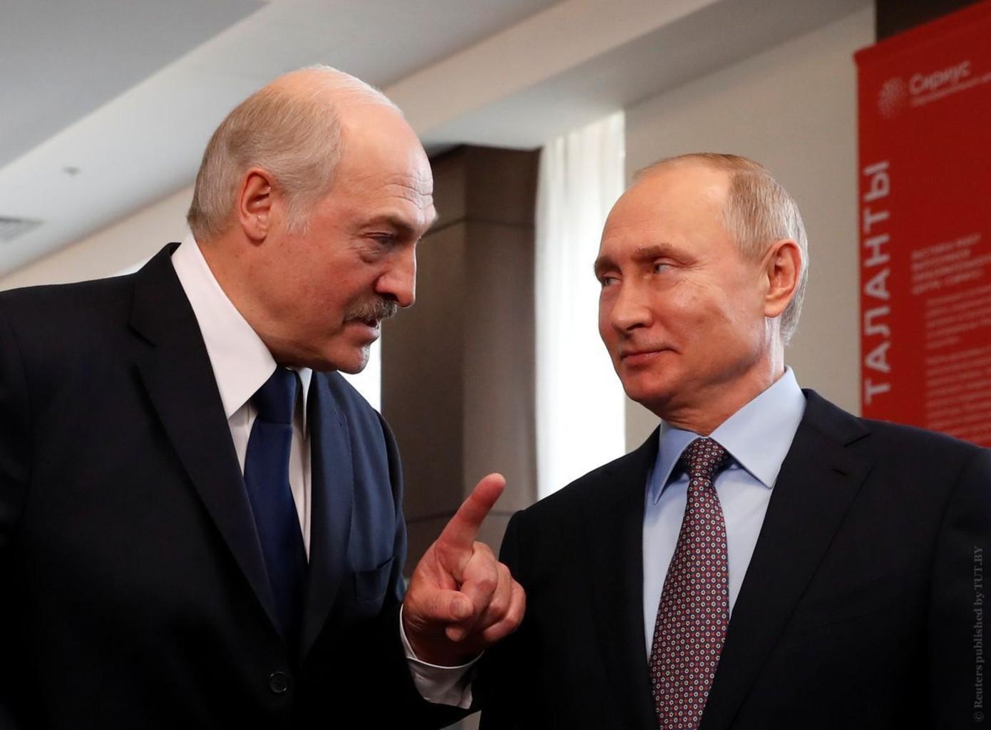 Lukashenko putin sochi 15fev2019 3