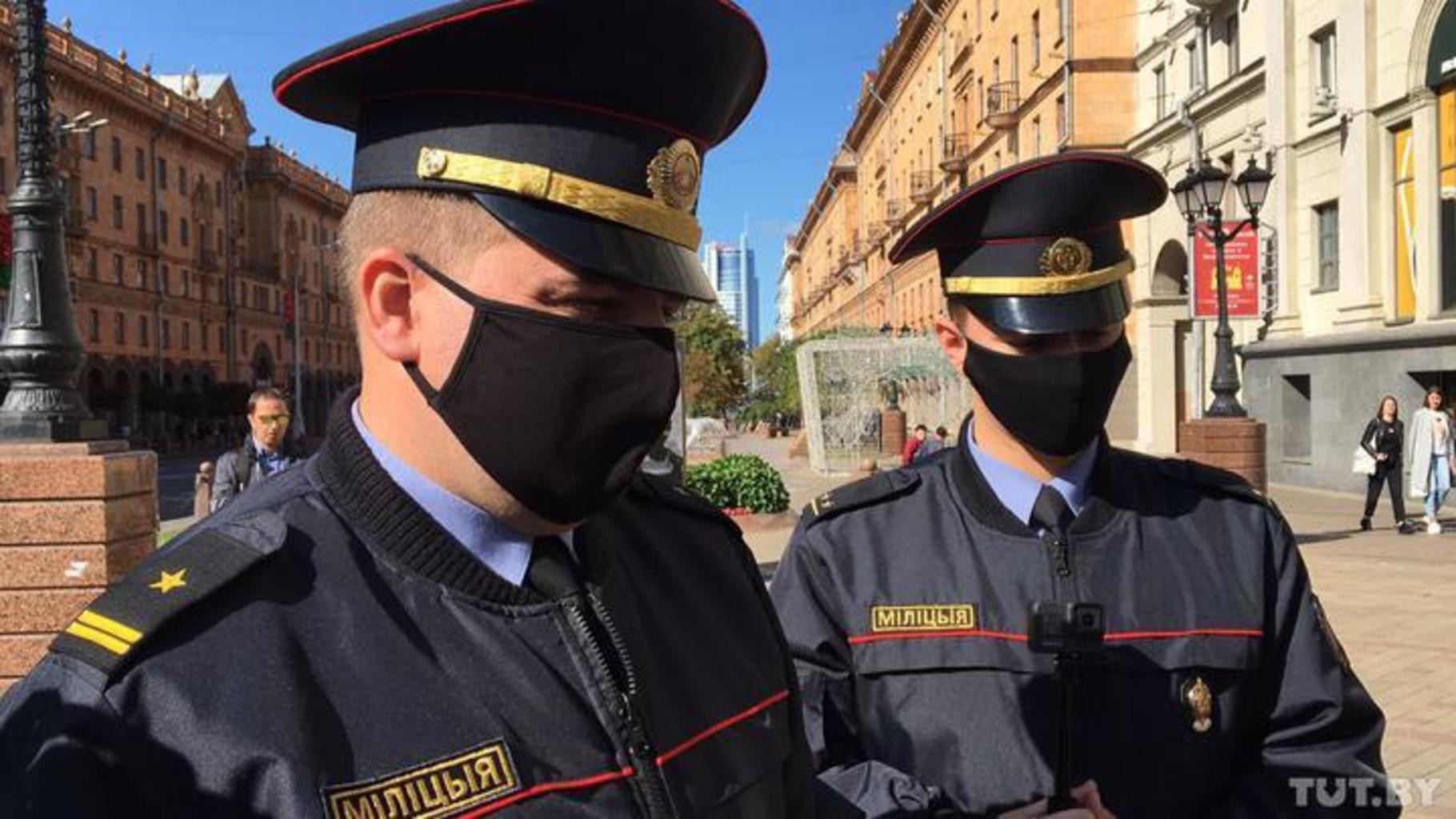Miliciya guvd obshchenie s zhurnalistami 20092020