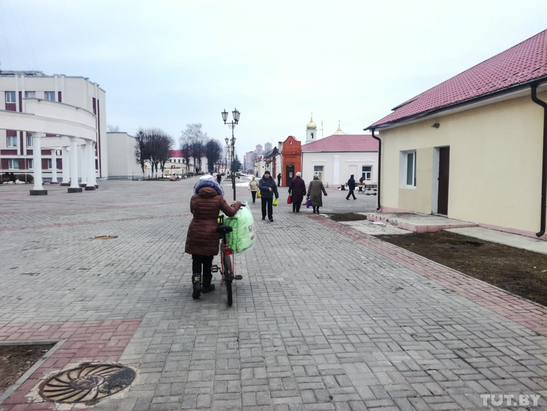 Mstislavl mart 2019
