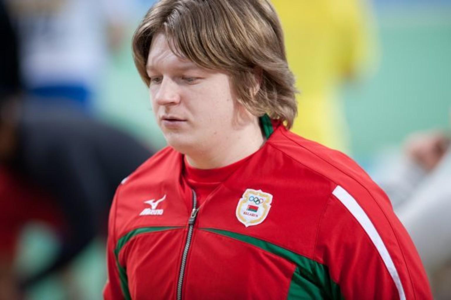Nadezhda ostapchuk doha 2010