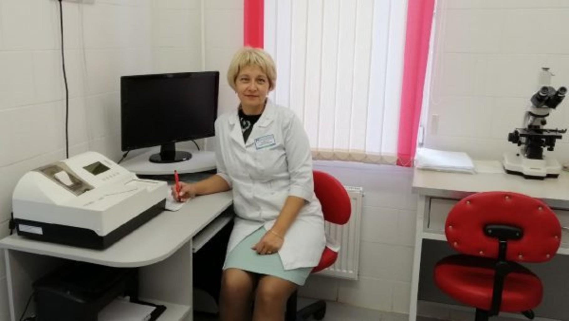 Natalia larionova