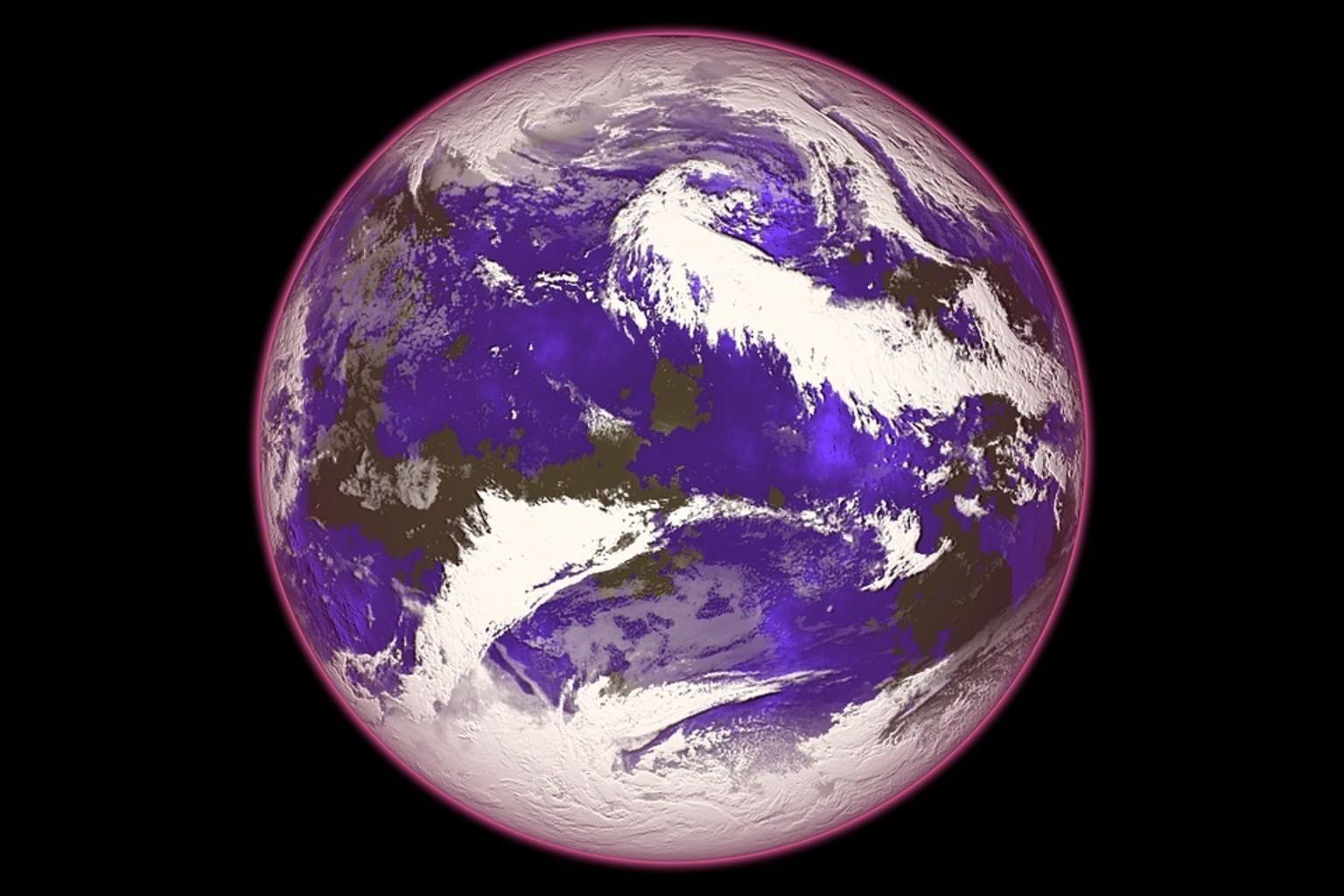 мной картинки озоновый слой земли персонал, чистота