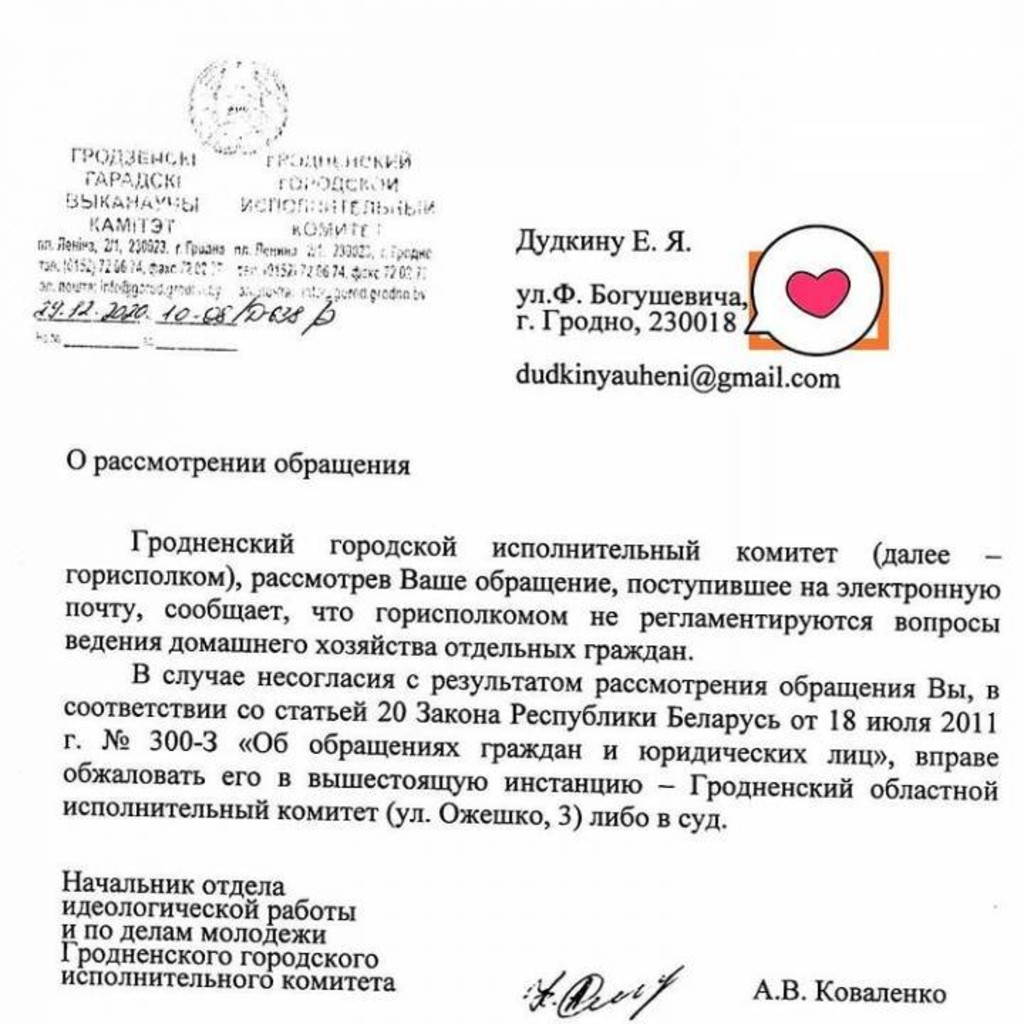 Peticiya grodno dudkin 1