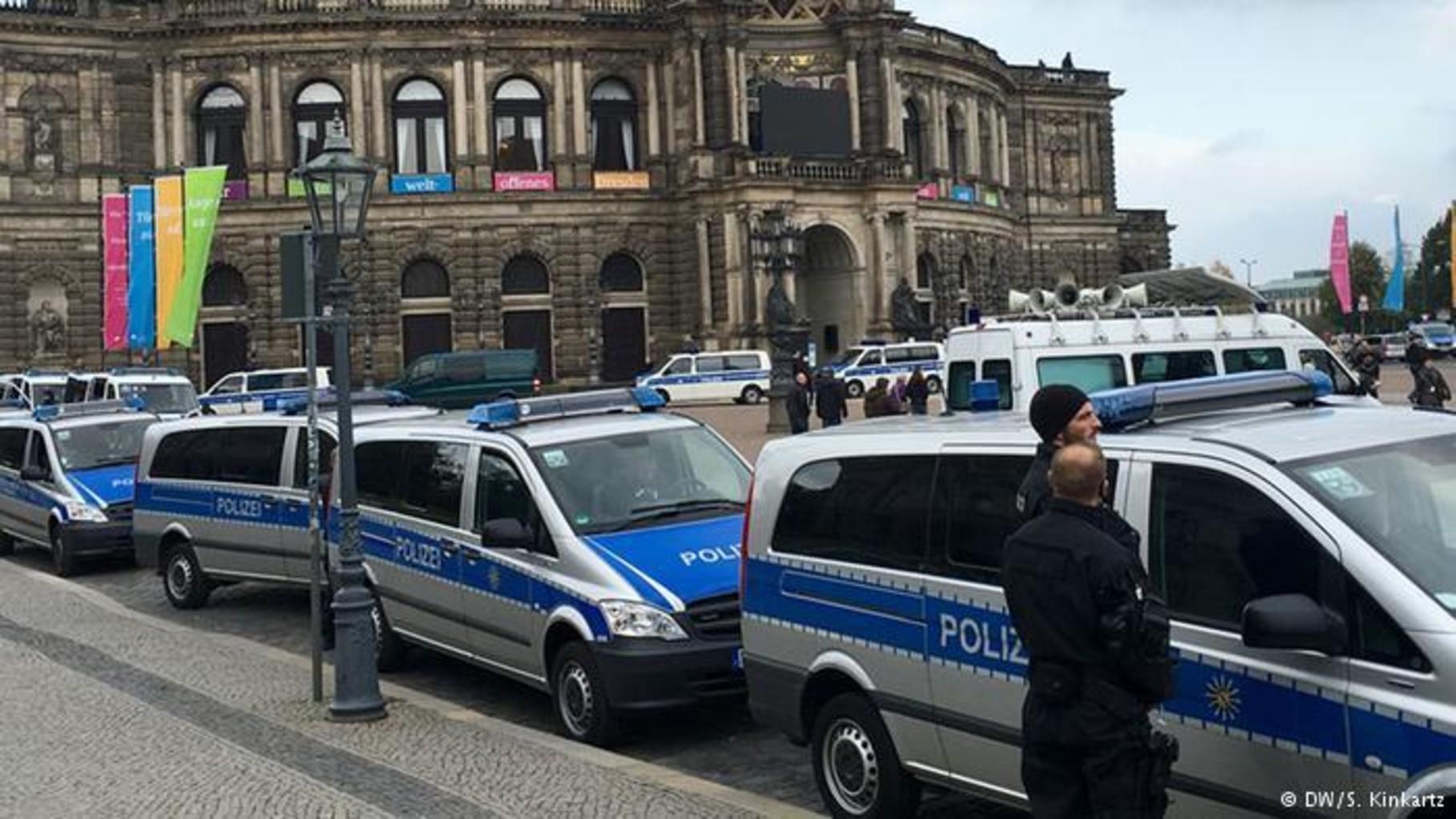 Policiya germaniya