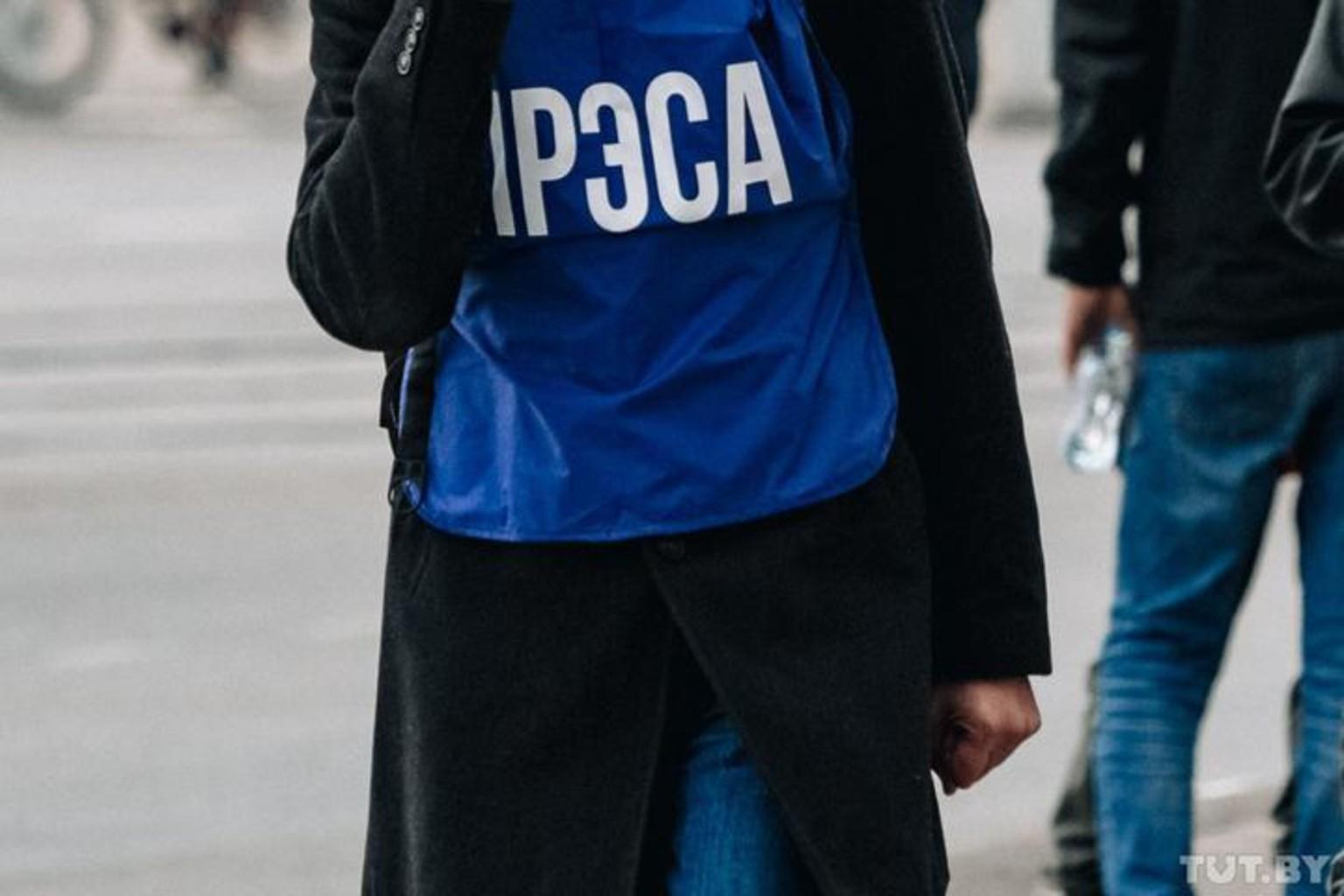 В ОБСЕ осудили преследование изданий Intex-press и Hrodna.life