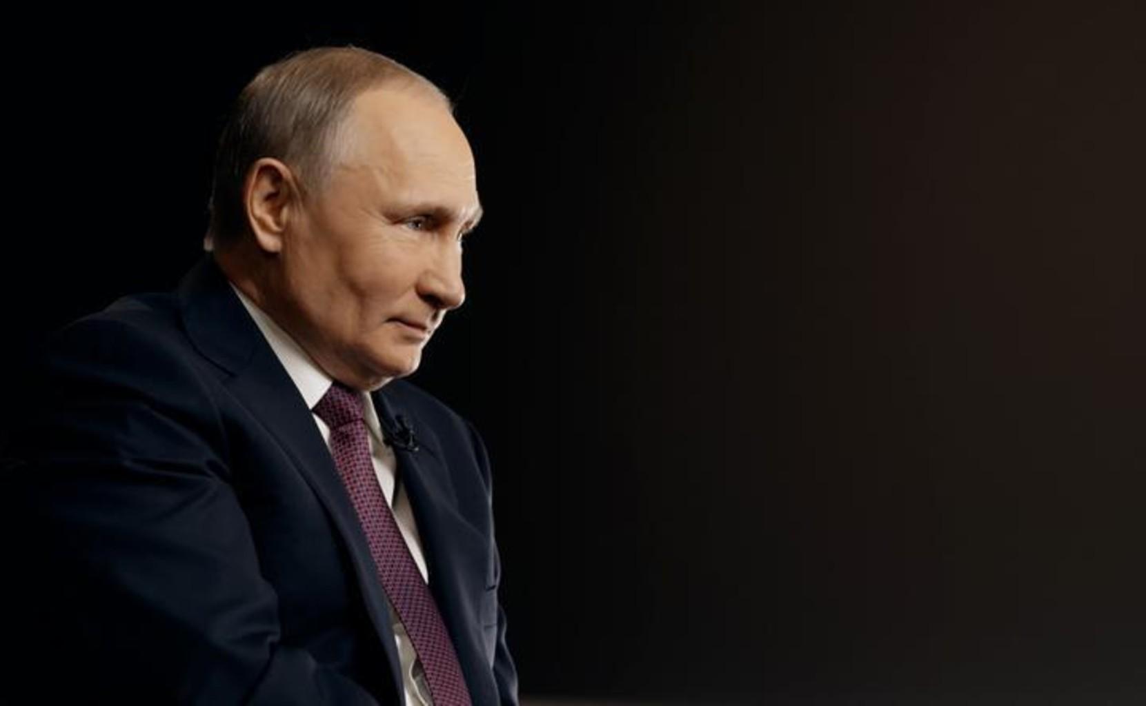 Фото: пресс-служба президента России