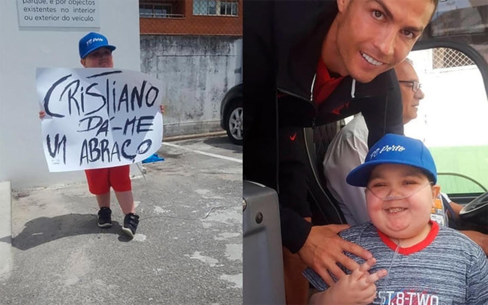 Ronaldo eduardo 9 06 2019 1