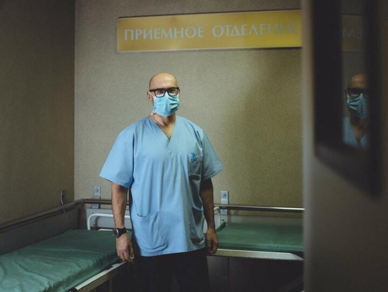 Rustam ayzatulin doktor