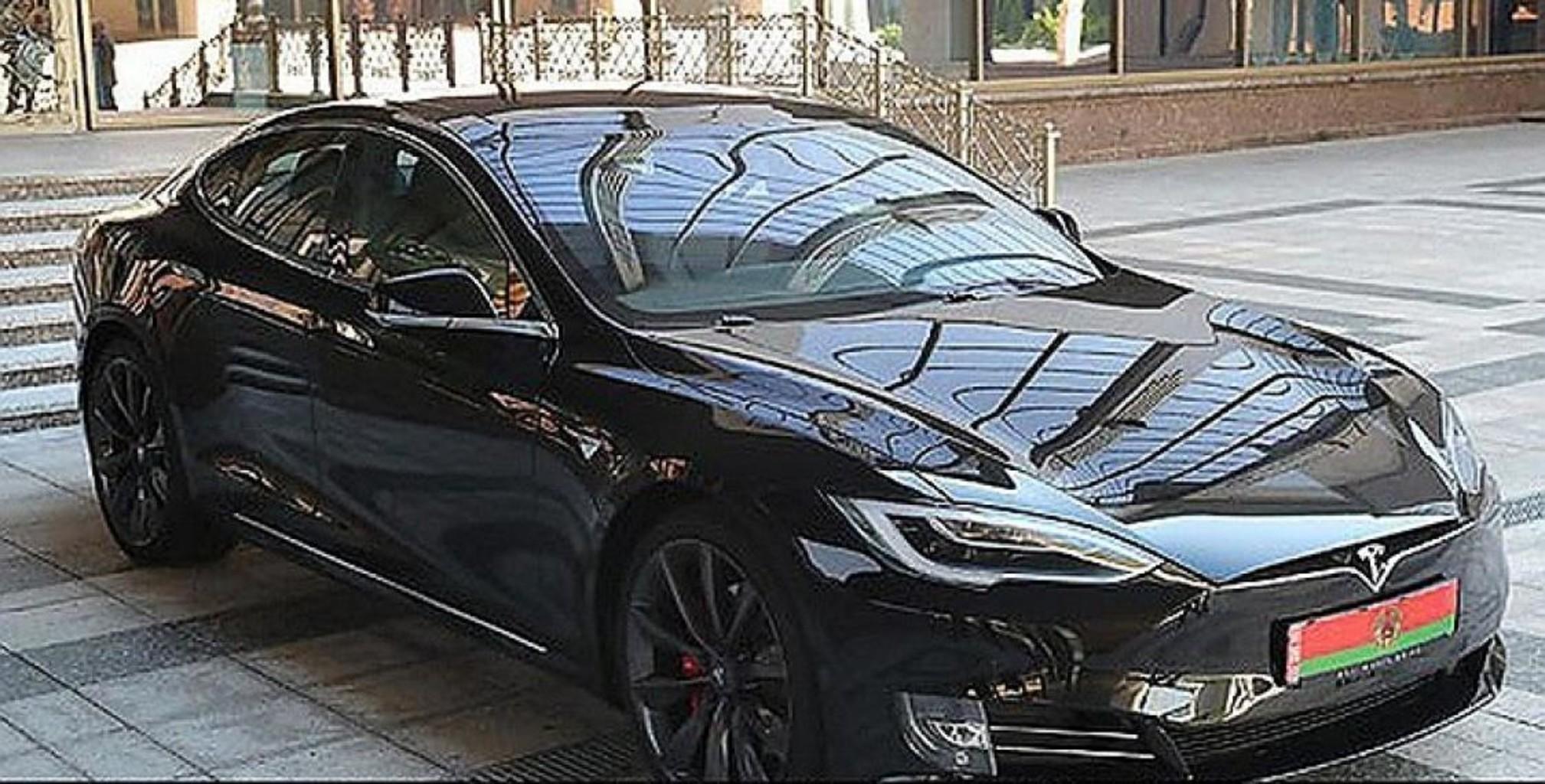 Tesla 1109