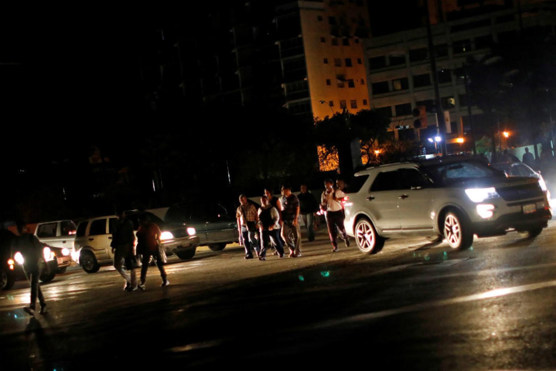Venezuela blackout d 850