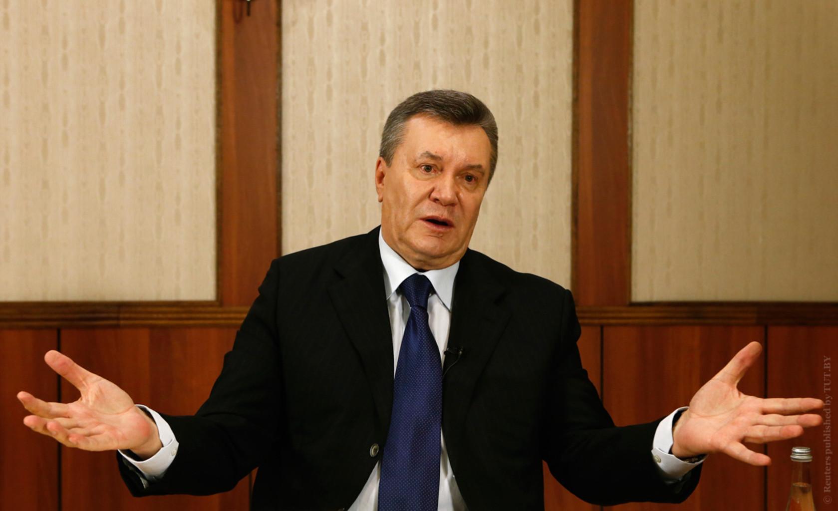 Viktor yanukovich 22022017 1